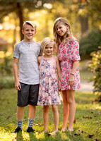 2018 Fall | The Borski Kids