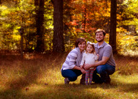 The Carkeet Family | Chattanooga Family Photography