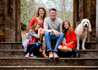 Barker Family Mini | Chattanooga Family Photographer