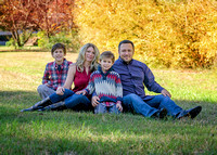 Poulos Family Mini | Chattanooga Family Photography